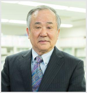 代表取締役会長 吉本 幸男